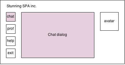 Page Chat