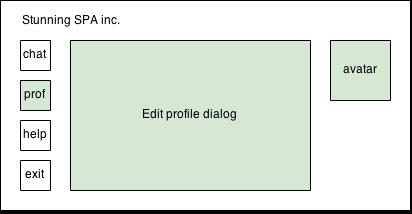 Page Profile